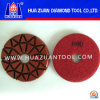 Diamond flexível Polishing Pad para Granite