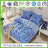 Raya Pattern Polyester Bedding Set Printed Bedding 4PCS Wholesale Queen Size Duvet Bedding Set