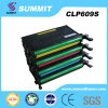 Color Toner Cartridge para Samsung (CLP609S)