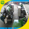 Estrume líquido contínuo da vaca/máquina de secagem do separador estrume da galinha/pasta do biogás
