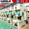 China-CER anerkannte Metalllocher-Maschine