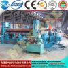 Выдвиженческий Ce Approved Mclw11s-30*3000 Rolls плиты ролика машины завальцовки 3 плиты CNC