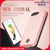 Côté de pouvoir de caisse de batterie de Li-Polymère de téléphone mobile pour l'iPhone 7 positif