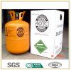Gás Refrigerant misturado de R407c no cilindro 11.3kg para o sistema refrigerando