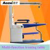 Tableau repassant de fonction multi d'Aozhi avec de tache de Tableau et la vente d'usine de chaudière à vapeur directement