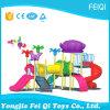 Série animale du jouet du gosse extérieur de cour de jeu d'enfants de plastique neufs (FQ-KL072A)