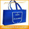 印刷された非編まれたブランドのショッピング・バッグ(BLF-NW175)