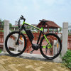 СРЕДНИЙ управляемый велосипед MTB e для человека (RSEB-511)