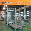 Dépalettiseur semi-automatique Hy-Remplissant de bidon en aluminium