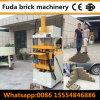 Blockierenlehm-Block-Maschine in Uas mit hydrostatischer Druck-System