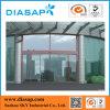 De lage Slijtage Geïntegreerdea Automatische Glijdende Poort van het Glas Batterly