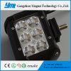 luz do trabalho do carro do diodo emissor de luz do CREE da luz do carro do diodo emissor de luz 4  18W