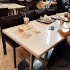 Таблица горячей мебели быстро-приготовленное питания сбывания твердой поверхностной обедая