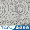 la llama 180-550GSM retardó la tela que hacía tictac modificada para requisitos particulares del colchón de los diseños (TP150)