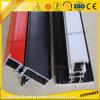 Extrusion en aluminium de 6000 séries pour des profils de construction