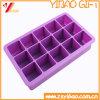 Кубик льда силикона высокого качества сопротивления ссадины Ketchenware (YB-HR-128)