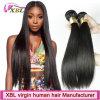 Волосы Remy поставщика волос свободно грузя дешевые перуанские
