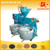 フィルター機械が付いているYzyx70wzによって結合される種油処理機械