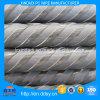螺線形の肋骨が付いている鉄または非合金鋼鉄の4mmワイヤー