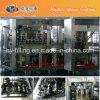 La poder de aluminio carbonatada bebe la máquina del Llenar-Lacre