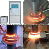 Máquina de aquecimento 200kw da indução do endurecimento extinguendo do eixo