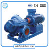 Pompa ad acqua elettrica di doppia aspirazione di rendimento elevato per terreno coltivabile
