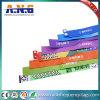 Personnaliser les bracelets de papier remplaçables 1k d'IDENTIFICATION RF de Tyvek