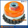 Balai de cuvette de fil de fil de soudure