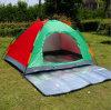 Tente imperméable à l'eau extérieure en gros de famille