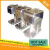 CNC подвергая механической обработке для компонента точности осложненного
