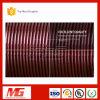 Neue Technologie färbte wickelnden Swg beschichteten Magnet emaillierten runden Aluminiumdraht Decken-Ventilatorswg-17 10mm