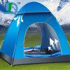 Portables al por mayor surgen la tienda que acampa y que va de excursión impermeable