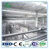 Ligne aseptique automatique de production laitière UHT