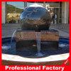 Fontaine de boule de granit de fontaine de boule de Fountain&Stone de sphère de roulement