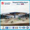 Almacén de la estructura de acero de Dubai