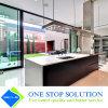 Modules de cuisine modulaires de meubles de compartiment de maison de fini de placage (ZY 1135)