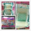 Het roze Pak van de Kleur met de Groene Beschikbare Luier van de Baby Adl