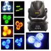 60W 75W DEL Moving Head Spot Light