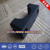 Clip plástico modificado para requisitos particulares OEM de la pipa de la abrazadera (SWCPU-P-C909)