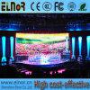 Affichage à LED de la qualité P6 Utilisé pour l'étape et le concert