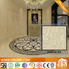 Beige Marble Stone Porcelain Polished Tile in 80X80 (JM83013D)