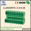 Ll2edgrtc-5.0/5.08 Pluggable Schakelaar van EindBlokken