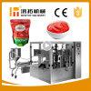 Pasta de tomate inteligente Máquina de embalaje automática
