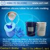 RTV Liquid Silicone per Mold Casting