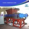 폐기물 차 타이어 슈레더 기계장치