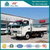 DFAC camion 68HP del carico dell'indicatore luminoso da 4 tonnellate