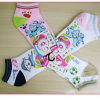 De Sokken van de Kinderen van de Enkel van het ontwerp (OB-CS002)