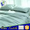 中国の製品の白い綿の通気性の綿のシーツ