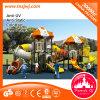 Гуанчжоу обеспечивает пластичные напольные игрушки спортивной площадки