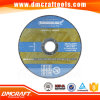 7 '' Super abrasivo Thin Cutting Disc per Stainless Steel